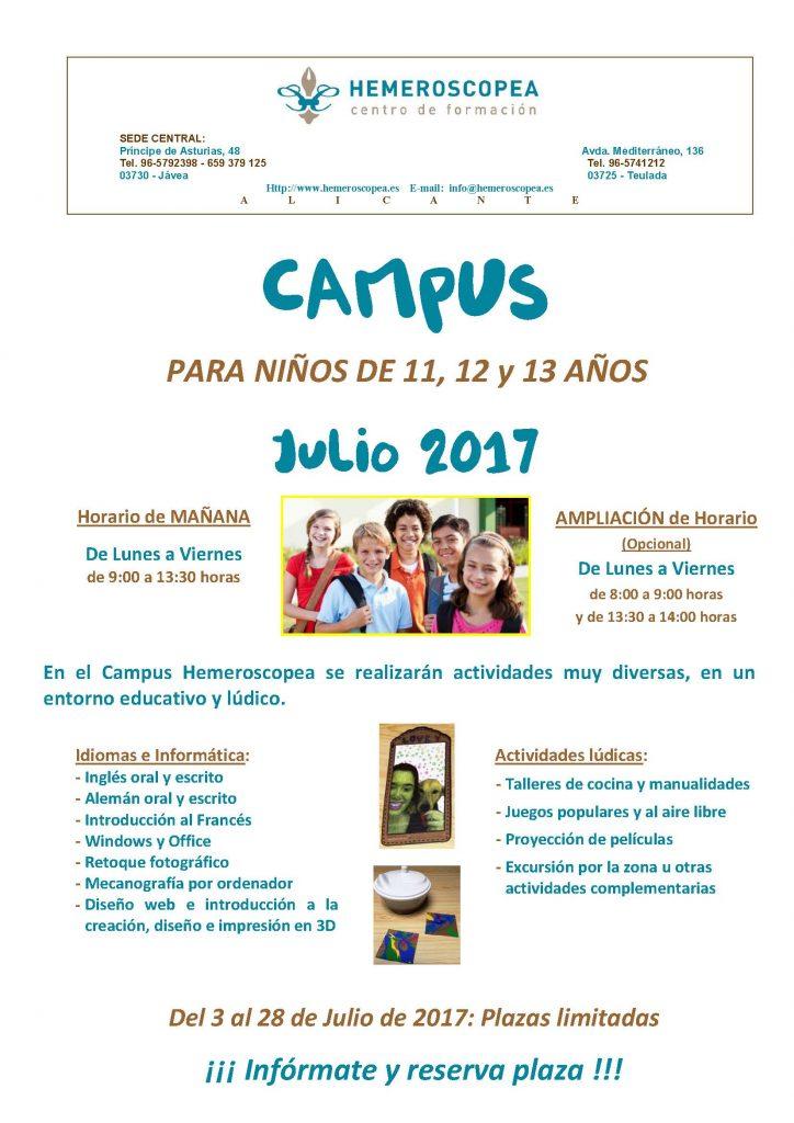 Publi Campus 2017, A4
